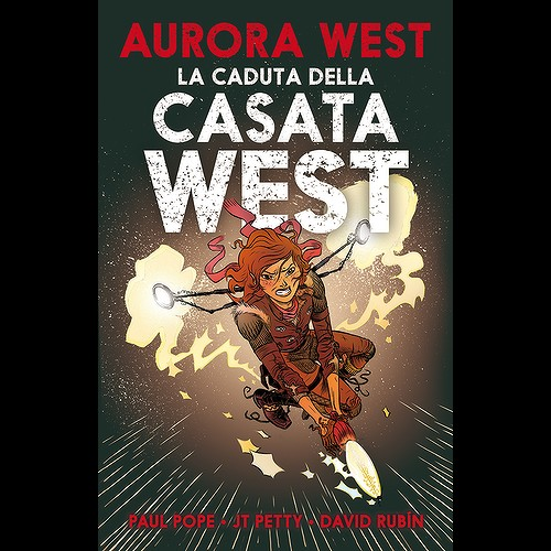 Aurora West Volume 2