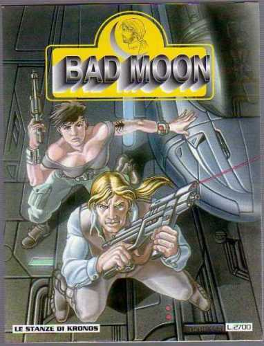 Bad Moon 1/7 serie completa