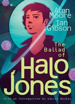 Ballata Di Halo Jones