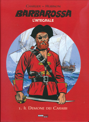 Barbarossa Integrale 1