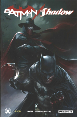 Batman/Shadow