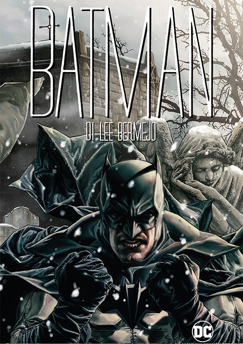 Absolute Batman Di Lee Bermejo