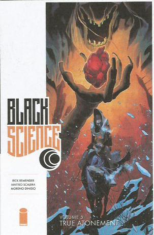 Black Science 5