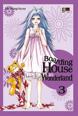 Boarding House In Wonderland 3