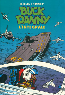 BUCK DANNY INTEGRALE VOL 4 1958-1960