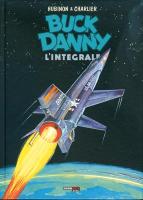BUCK DANNY INTEGRALE VOL 5 1962-1965