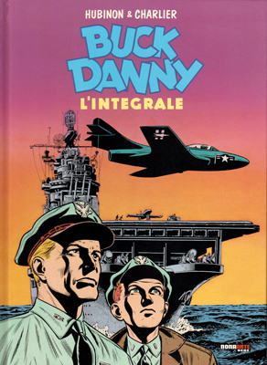 BUCK DANNY INTEGRALE VOL 2 1954-1955