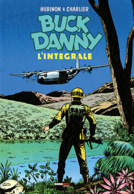 BUCK DANNY L'INTEGRALE VOL 6 1965-1970