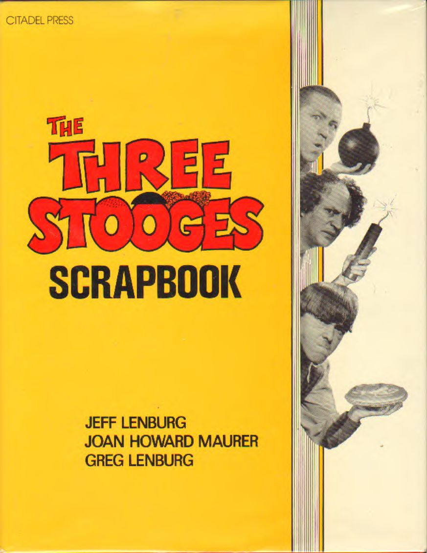 AAVV - The Three Stooges