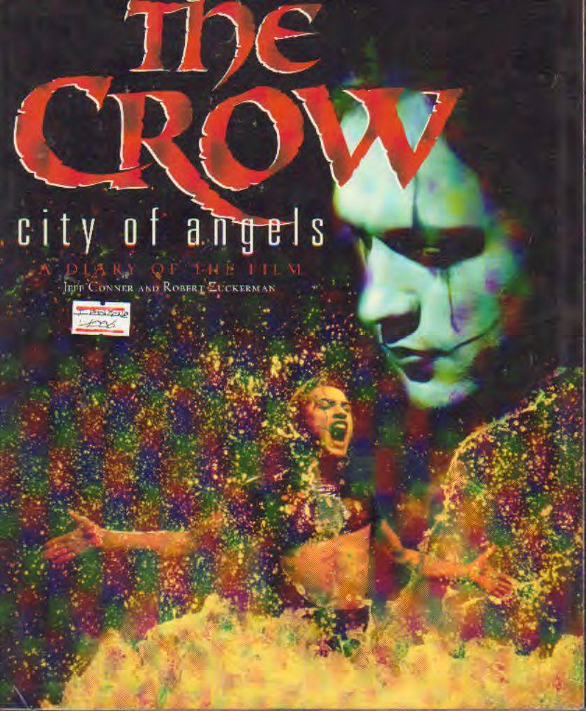 AAVV - The Crow - City of Angels