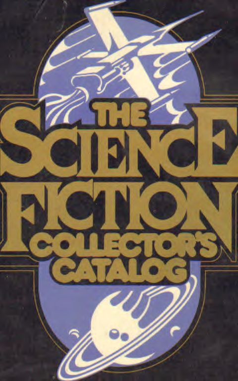 AAVV - The Science Fiction Collector Catalog