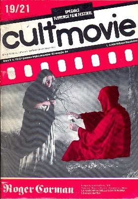 Cult Movie n.19/21 – Roger Cormann
