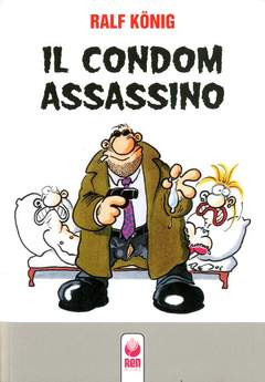 Il Condom Assassino