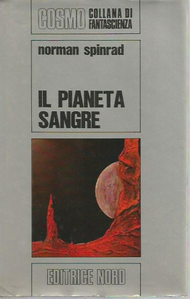 Cosmo Argento 24  Il pianeta Sangre (The Men in the Jungle 1967)