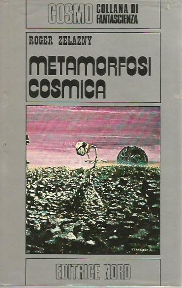 Cosmo Argento 32  Metamorfosi cosmica (Isle of the Dead 1969)