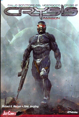 Crysis Invasion