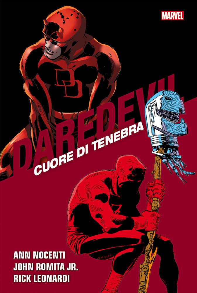 Daredevil Collection 17 Cuore di Tenebra