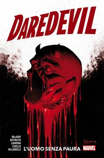 Daredevil L'Uomo senza Paura Marvel Collection