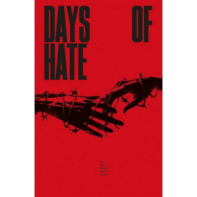 Days of Hate atto 1