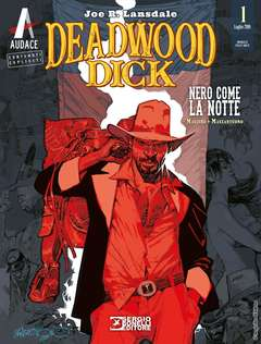 Deadwood Dick 1 Nero come la notte