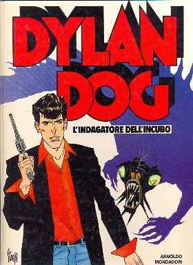 Dylan Dog L'indagatore dell'incubo