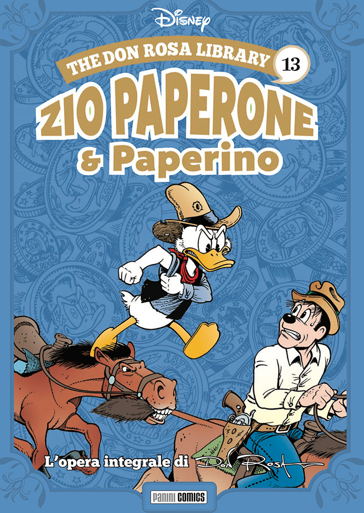 Don Rosa Library 13