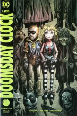 Doomsday Clock 6