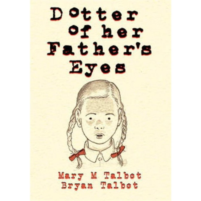 Dotter of Father eyes