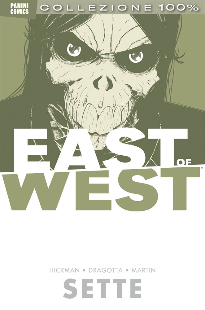 East of West 7 Sette