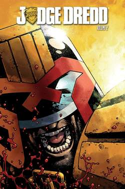Judge Dredd - The Garth Ennis Collection 2