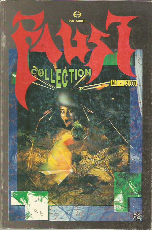 Faust collection 1