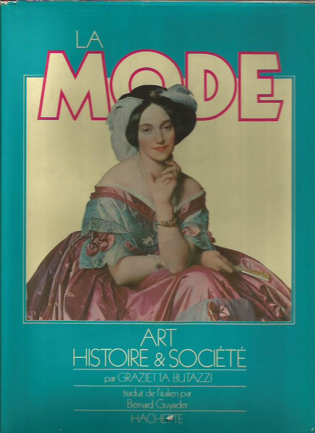 la Mode art historie e societè