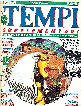 TEMPI SUPPLEMENTARI N.10/11