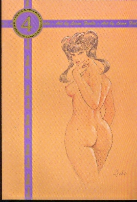 SECRET BOOK OF GLAMOUR n. 4 - SNOW WHITE BY LEONE FROLLO