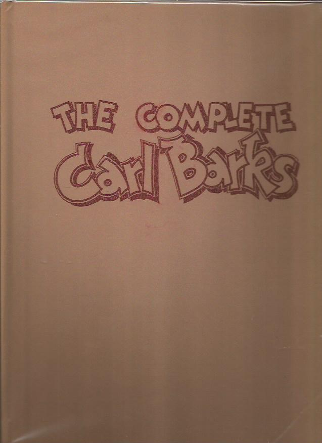 The Complete Carl Barks vol. 6