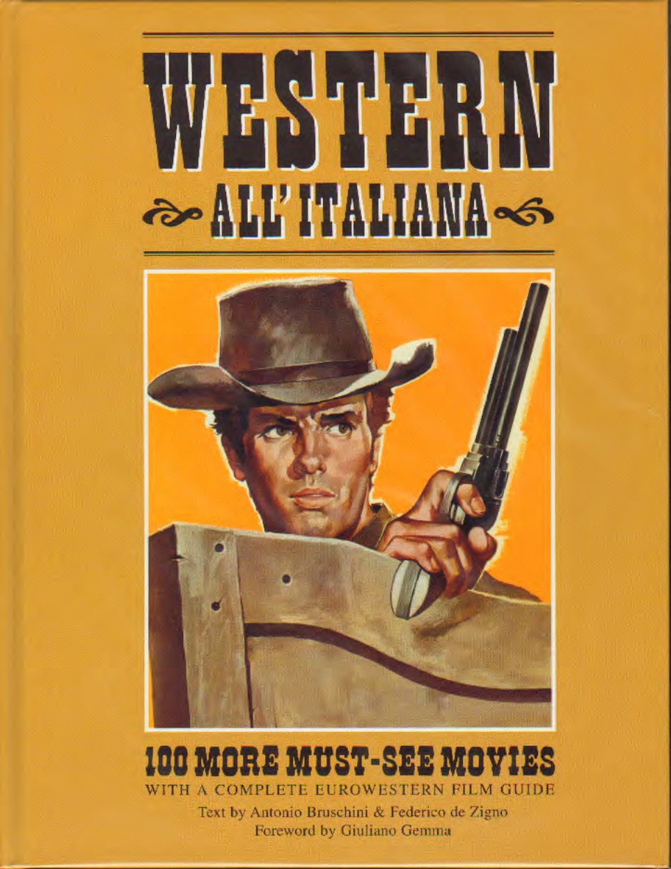 WESTERN ALL'ITALIANA Vol.3