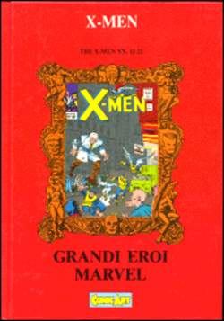 Grandi eroi Marvel X-Men vol.2