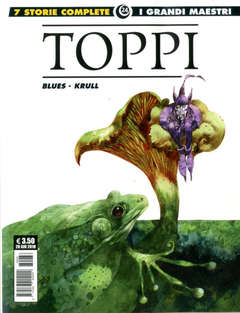 Toppi Blues/Krull