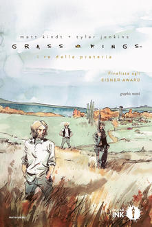 Grass Kings I re della prateria