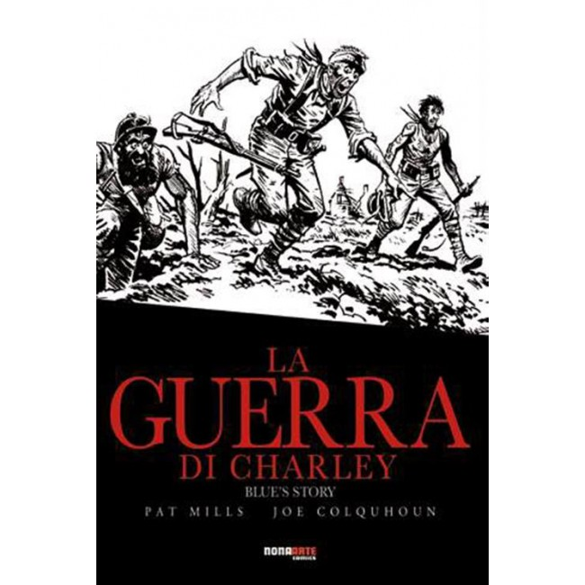 Guerra di Charley 4 Blue's Story