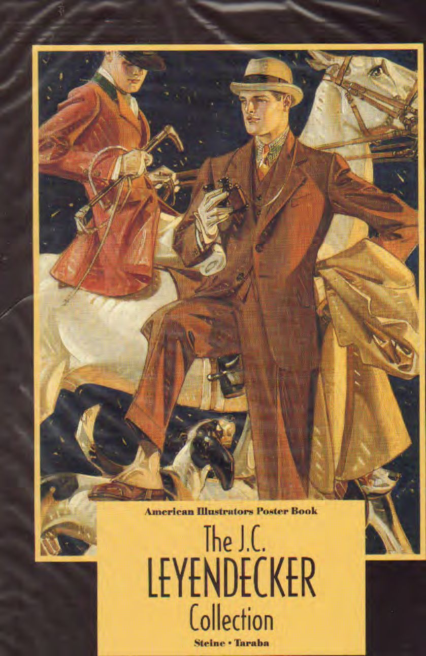 Leyendecker - The J.C. Leyendecker Collection