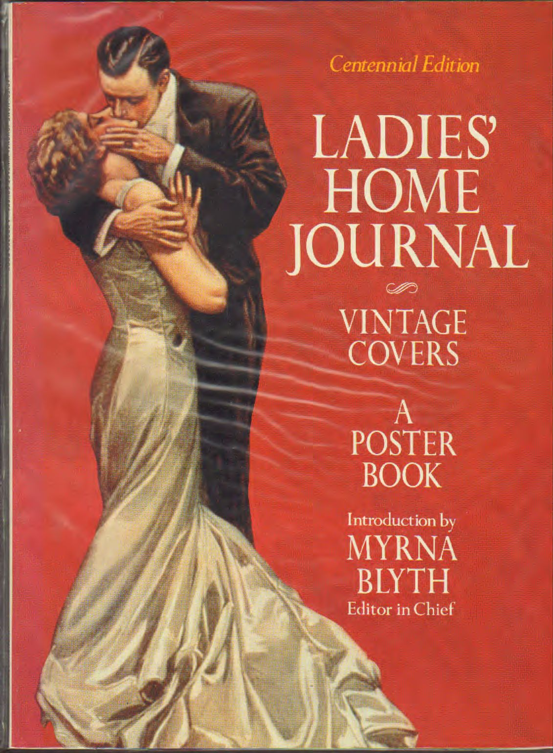 AA.VV - Ladie's Home Journal Vintage Cover