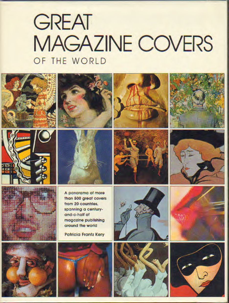 AA.VV - The great Magazine Covers of the workd