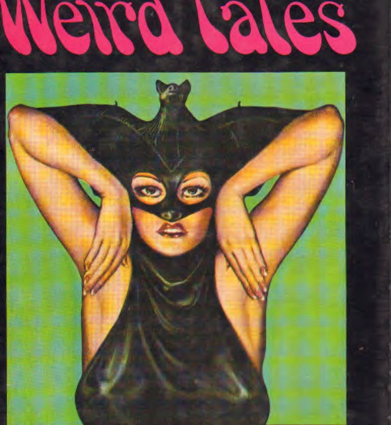 Alistair Durie - Weird Tales