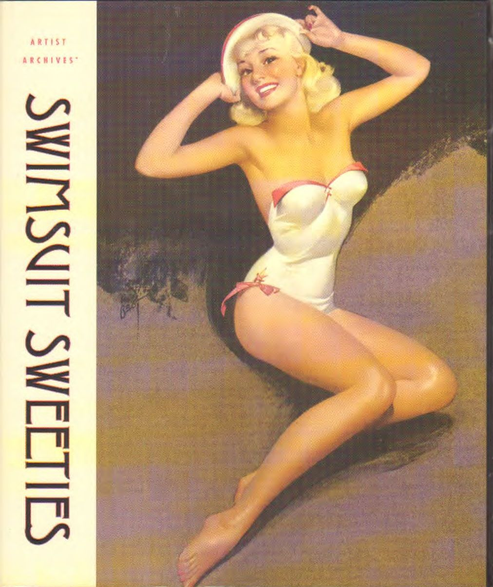 AA.VV - Artist Archives -  Swimsuit Sweeties