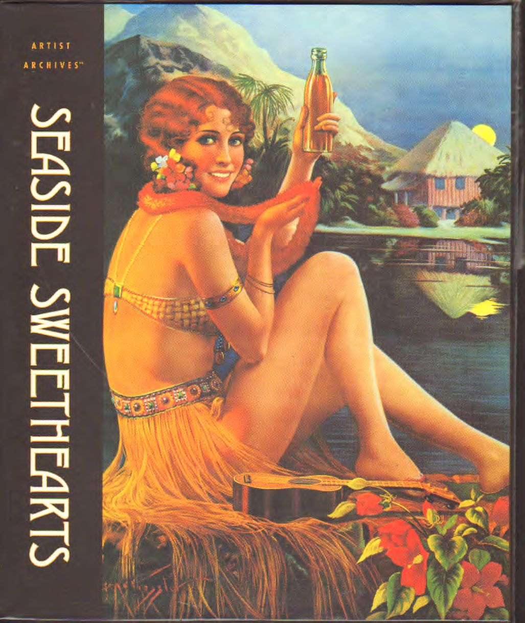 AA.VV - Artist Archives – Seaside Sweethearts