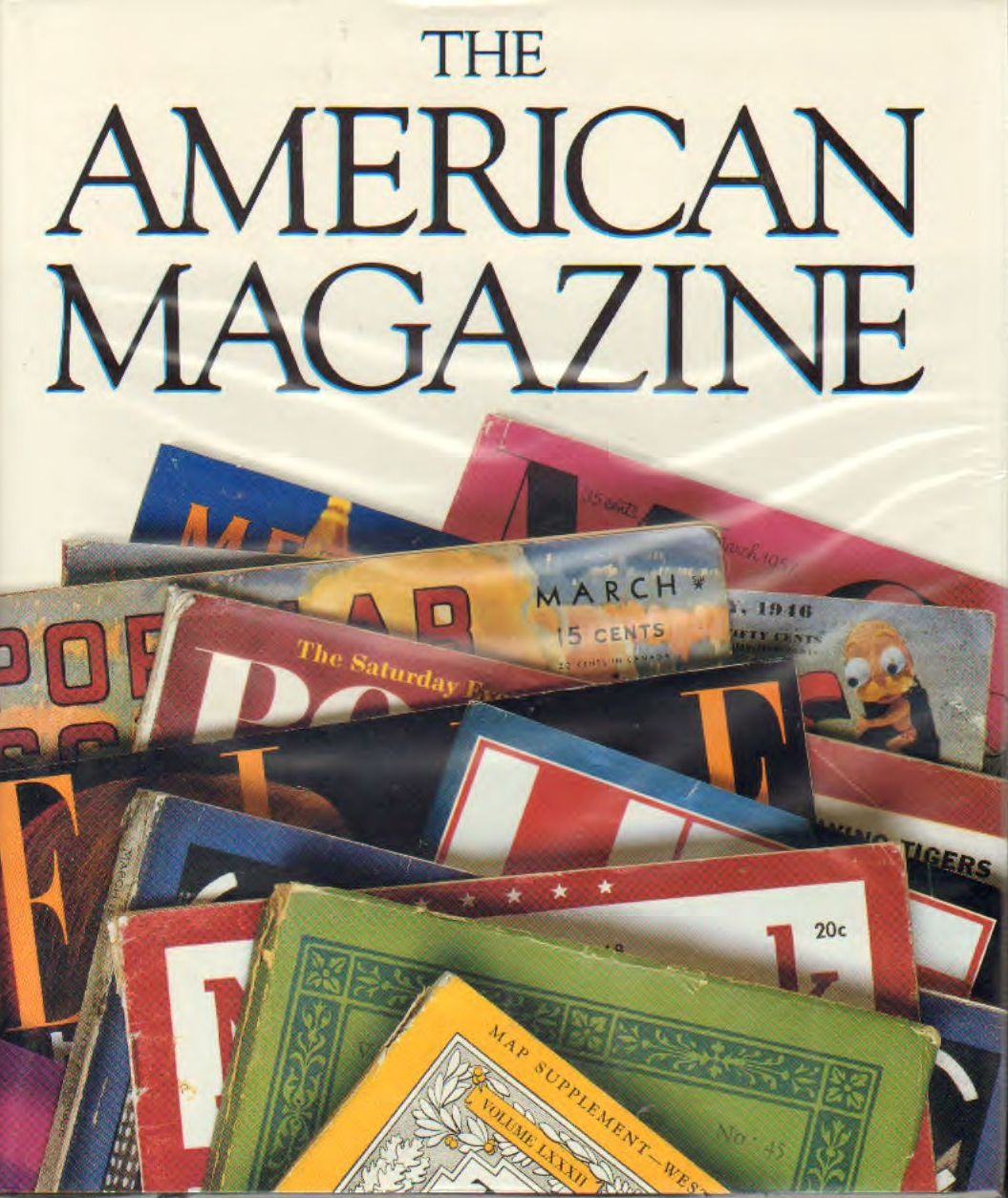 AA.VV - The American Magazine