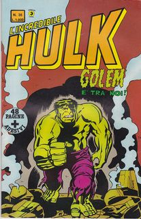 Incredibile Hulk n.35