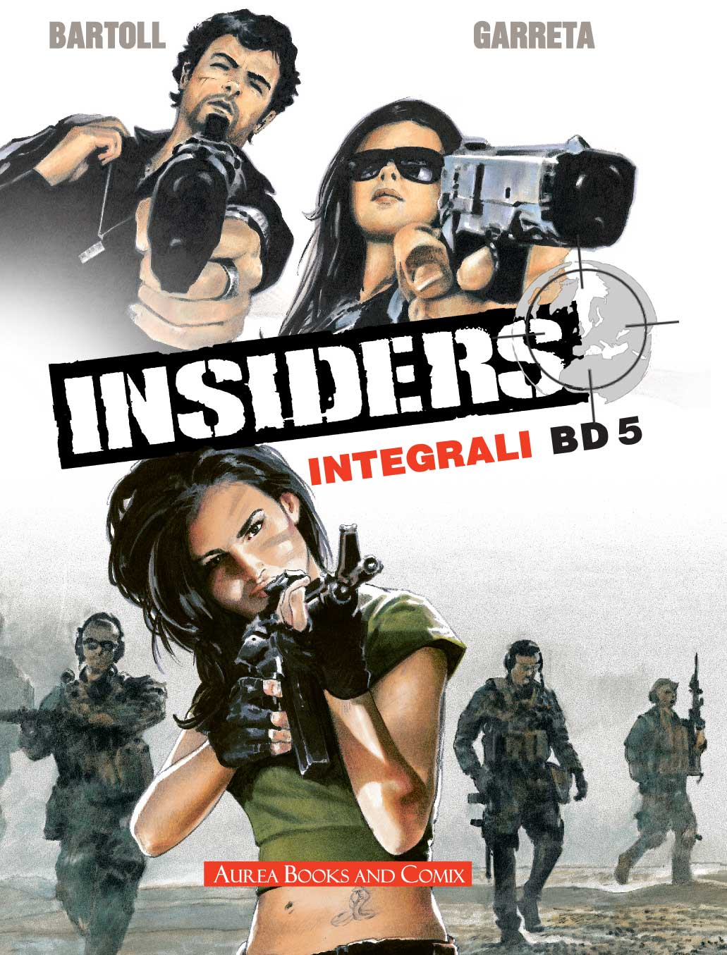 Integrali BD Insiders 5
