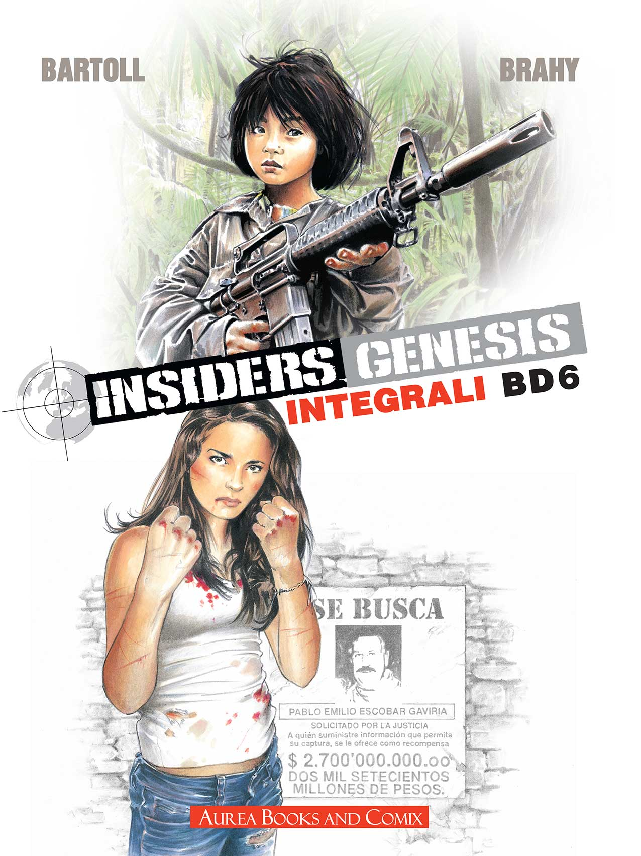 Integrali BD Insiders 6